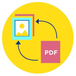 PDF Online Converter