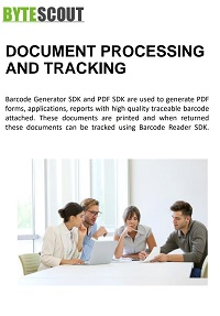 Document Processing Healthcare