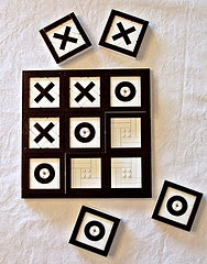 Programming Learning: Tic Tac Toe Game Tutorial for C++