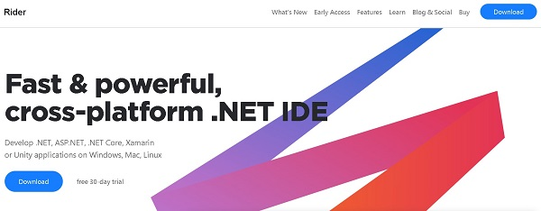 JetBrains Rider Review
