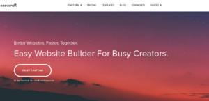 Ucraft Website Designs