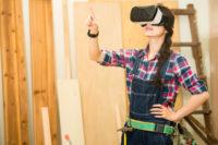 VR Programming Tools