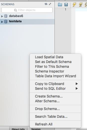 SQL Introduction Tutorial