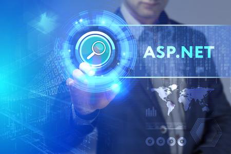 ASP NET versions