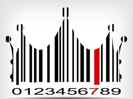 Barcode Artwork