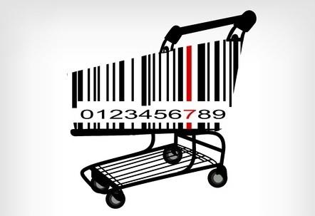 Fancy Barcode