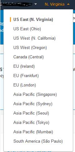 Amazon Database