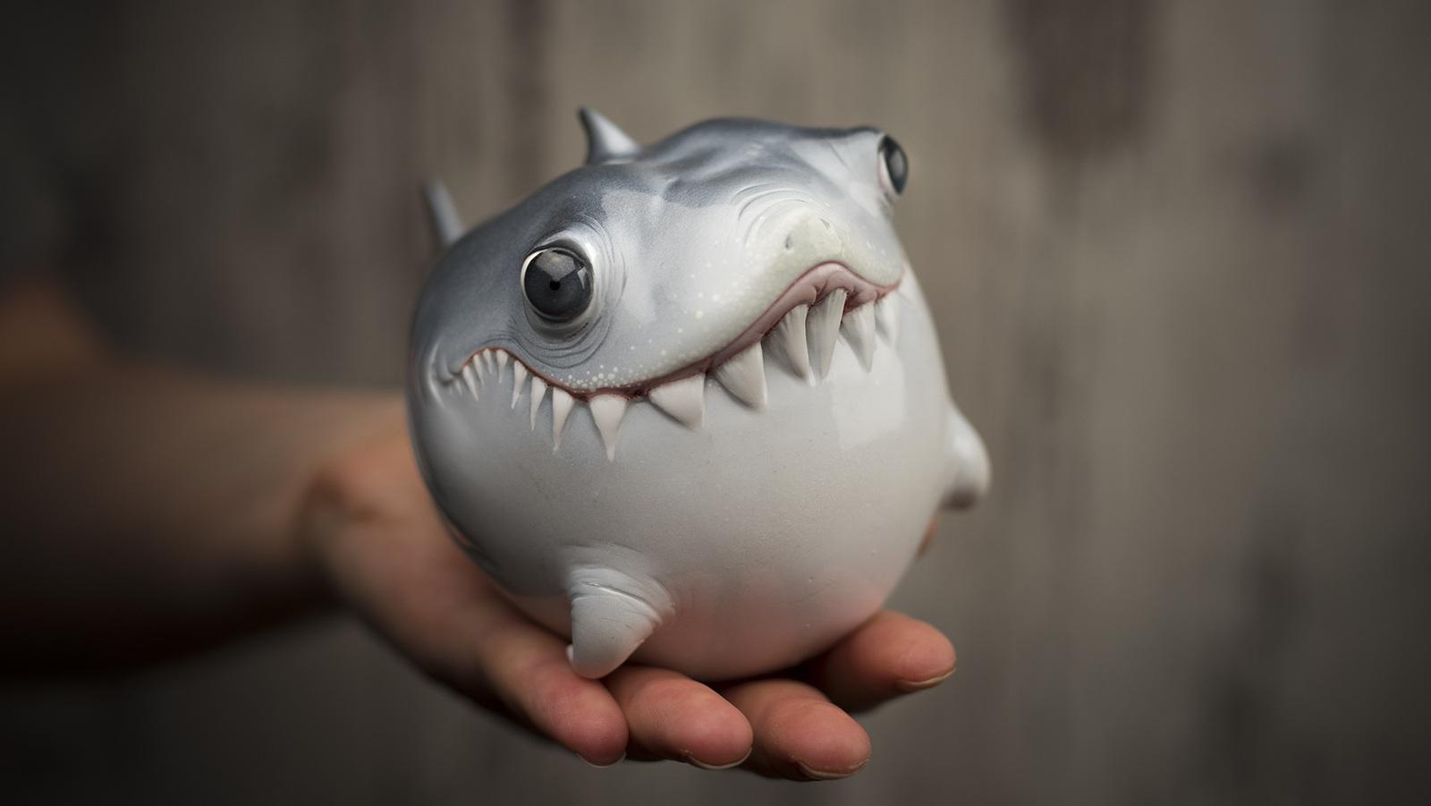 Shark ICO