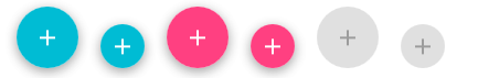 Action Buttons CSS