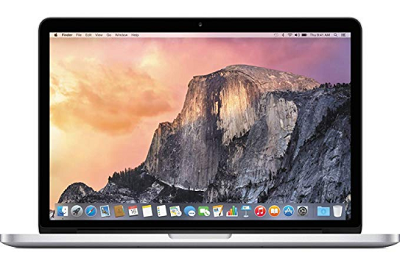 Apple MacBook Features