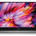 Laptop XPS