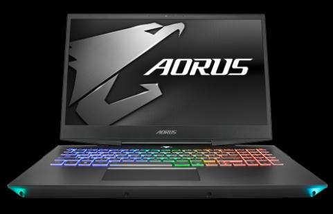 Laptop Aorus