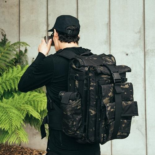R6 Arkiv Backpack