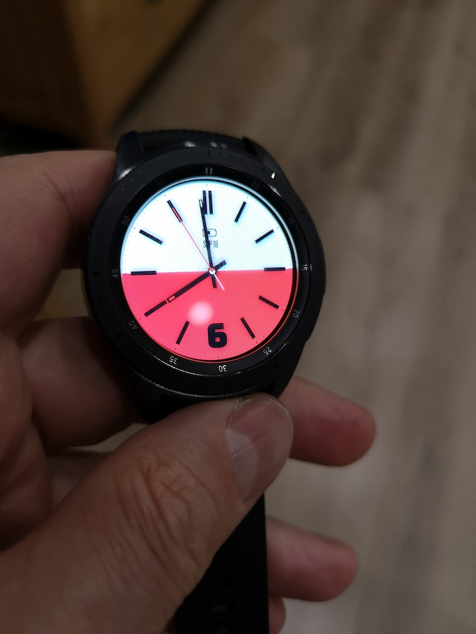 12 best watch faces for Samsung Galaxy Watch (2018) - ByteScout