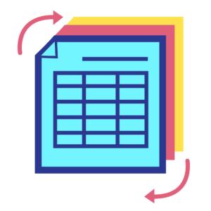 Spreadsheet Converter
