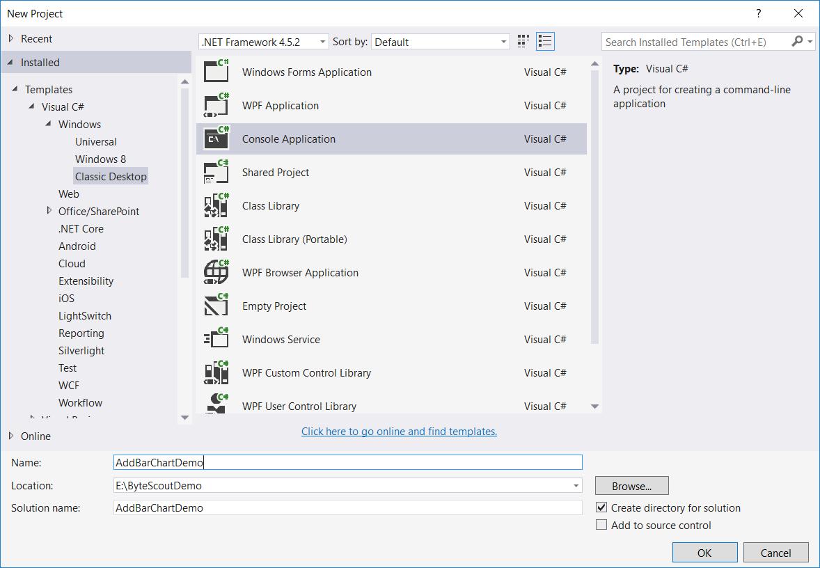 Modify Excel