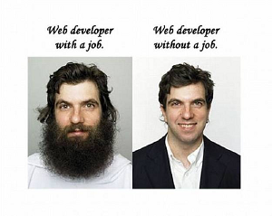 Jokes for Developers