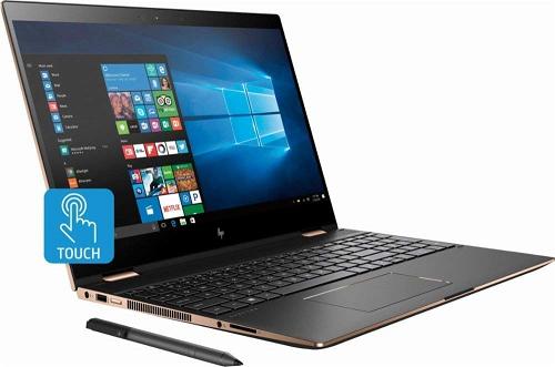 Laptop HP Spectre