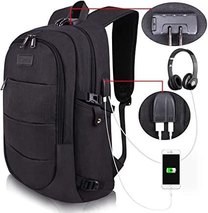 Backpacks for Programmers