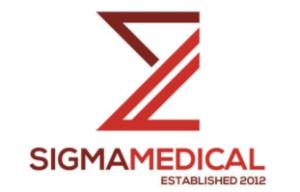 SigmaMedical Logo