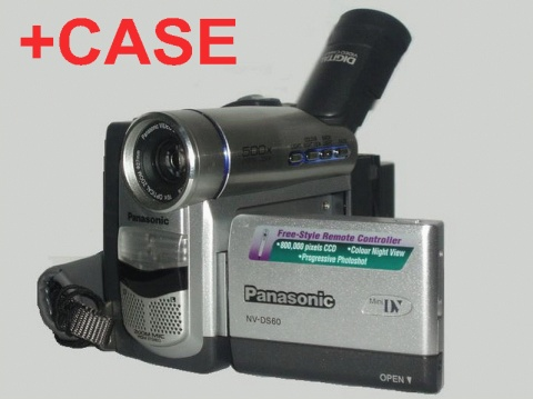 Description information about case included added to the photo using Bytescout Watermarking software
