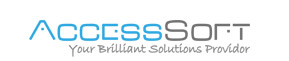 AccessSoft logo